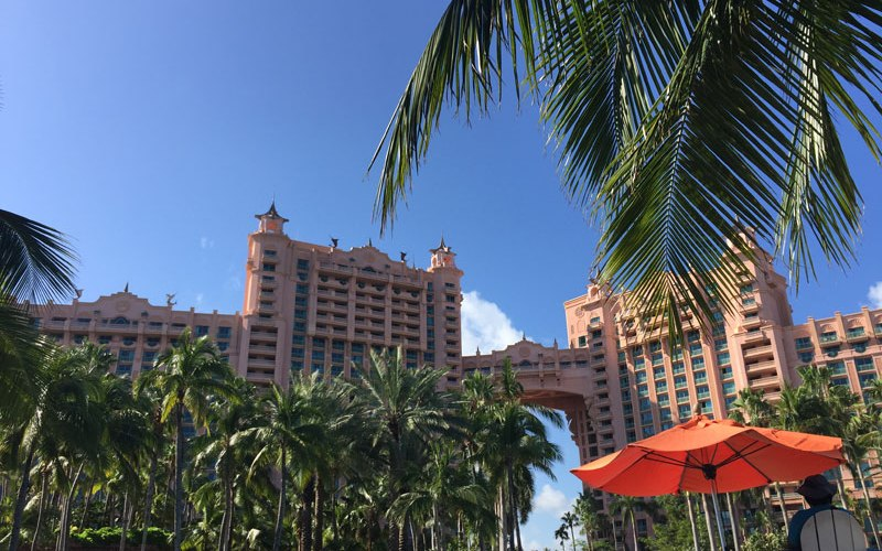 Royal Tower, Atlantis Bahamas