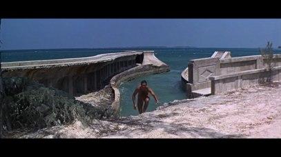 Sean Connery in Thunderball